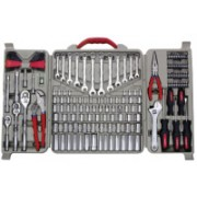 170 PIECE TOOL SET - CLOSED