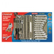70 PIECE TOOL SET - CLOSED