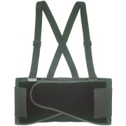 LARGE ELASTIC BACK SUPPORT BELT