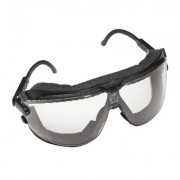 DWOS GOGGLE GEAR FOR LEXA LARGE CLEAR