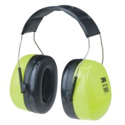 PELTOR TWIN CUP HEARINGPROTECTOR NRR 29DB