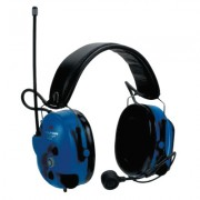 PELTOR LITE-COM PRO II 2WAY RADIO HEADSET
