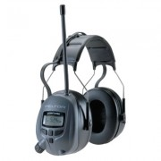 WORKTUNES DIGITAL HEARING PROTECTOR NRR 26