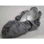 """TYVEK FC SHOE COVER - 5""""SHOE COVER"""