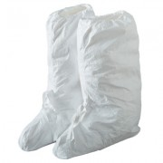 DUPONT TYVEK  ISOCLEAN BOOT COVER