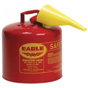 1GAL SAFETY CAN
