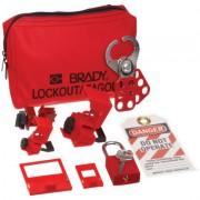 480/600V CLAMP-ON BREAKER LOCKOUTS