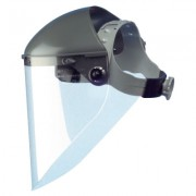 HIGH PERFORMANCE FACESHIELD LESS WINDOW W/7""