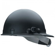 CAP STYLE BLACK ROUGHNECK RATCHET HEADBAND