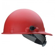 CAP STYLE RED ROUGHNECKSWINGSTRAP HEADBAND