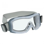 DUO GOGGLE CLEAR DUAL PCASAF/FROSTED