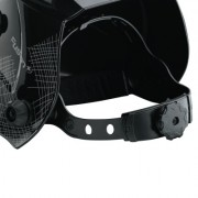 FUSION  ADJUSTABLE HEADBAND BX/10