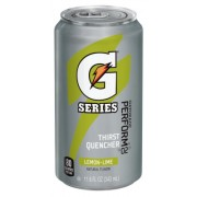 11.6 OZ.CAN LEMON-LIME DRINK