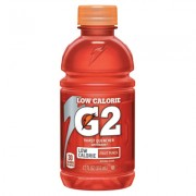 G2 CLEAR MIXED BERRY