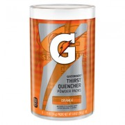 GATORADE 1.34OZ ORANGE (64 EA/CA)