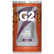 GATORADE .52OZ G2 GRAPE(64 EA/CA)