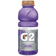 20 OZ G2 GRAPE WIDE MOUTH BOTTLES
