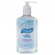 PURELL ADV HAND SANITIZER ORIG 12OZ PUMP BOTTLE