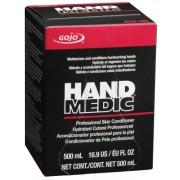500 ML GOJO HAND MEDIC PROF. SKIN CONDITIONER