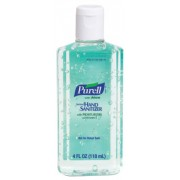 4OZ PUREL HAND SANITIZERPORTABLE
