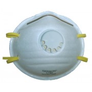 N95 PARTICULATE RESPIRATOR W/VALVE