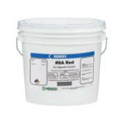 #8A RED 10 LB NON-FLUORESENT PARTICLES