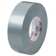 6969 GRAY DUCT TAPE 48MMX55M