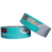 "3M DUCT TAPE 3939 SILVER48MM X 55 M(2""X60YDS)"
