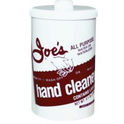 4-1/2LB HAND CLEANER W/PLASTIC CAN