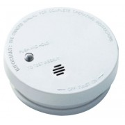SMOKE ALARM-IONIZATION-DC POWER