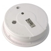SMOKE ALARM-IONIZATION-DIGITAL READOUT