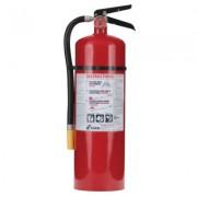 PRO 10 TCM ABC 10LB DRYCHEM FIRE EXTING