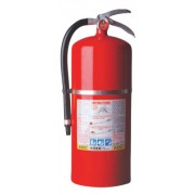 TRI CLASS TRI CHEMICAL STEEL CYLNDR EXTINGUISHER