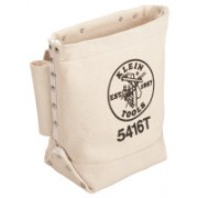 FLAME-RETARDANT CANVAS BOLT BAG