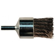 "ANCHOR 1-1/8"" KNOT END BRUSH COARSE EBB-41 .020"