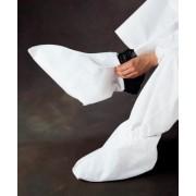 WHITE KLEENGUARD SHOE COVER UNIVERSAL S