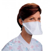 (PACK/50) N95 RESPIRATOR- POUCH STYLE REGULAR