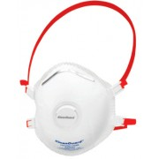 R30 PARTICULATE RESPIRATORS WITH VALVE (N99)