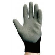 G40 LATEX COATED GLOVES-SIZE 9