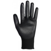 G40 POLYURETHANE COATEDGLOVES- SIZE 10 (XL)