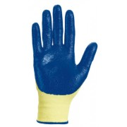 G60 LEVEL 2 NITRILE COATED CUT RESISTANT SIZE 9