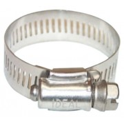 "64 COMBO HEX 3/8 TO 7/8""HOSE CLAMP"