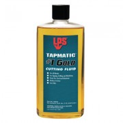 16 OZ. DUAL ACTION #1 GOLD TAPMATIC CU