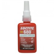 680 RETAINCOMPOUND  SLIPFIT  HIGH STRENGTH 50ML