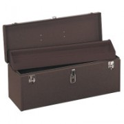 00032 ALL-PURPOSE TOOL BOX BROWN