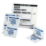 RESPIRATOR WIPES 50/BX