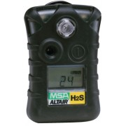 ALTAIR SINGLE-GAS DETECTOR