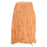 24OZ. COTTON WET MOP HEAD 12 PER CARTON