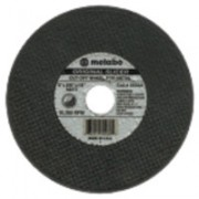 "6""X.045X7/8"" TYPE 27 SLICER WHEEL A60TZ GRIT"