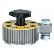 SWITCHABLE MAGNETIC GROUND 600AMP